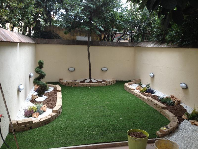 Impresa pulizie firenze e provincia trattamento marmo for Realizzazione giardini privati