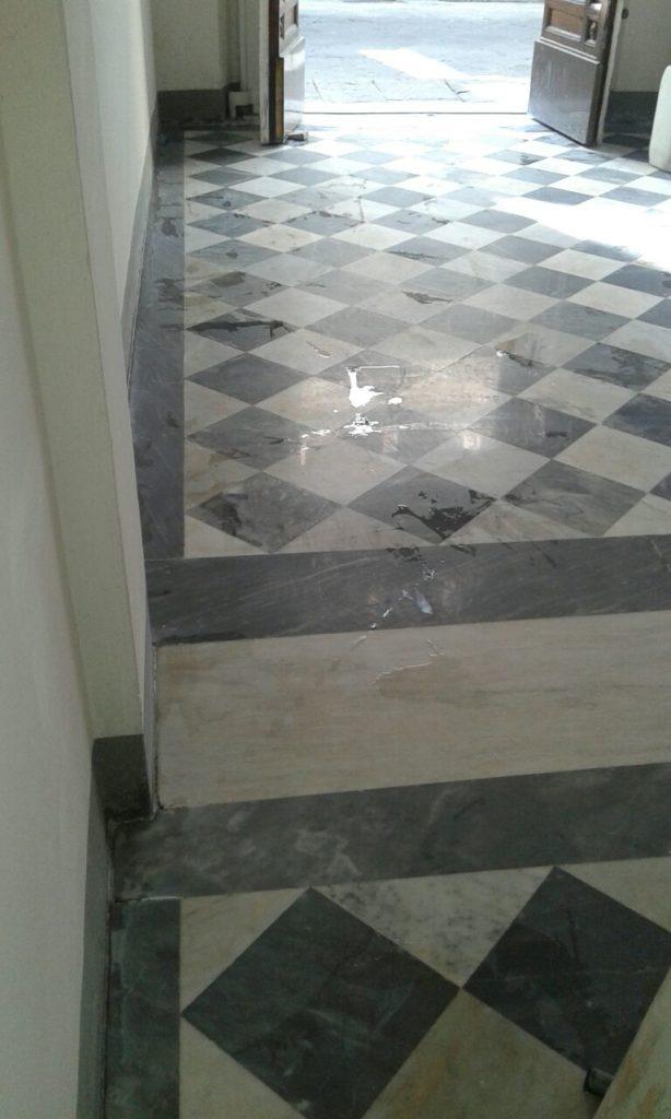 Europa Service impresa di pulizie Firenze